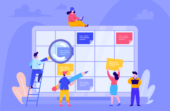The Ultimate Guide to Project Management in currentyear