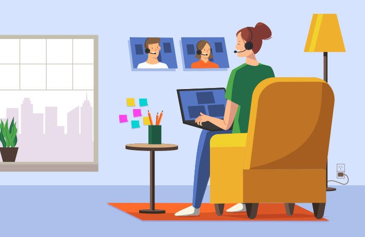 How to Build an Inclusive Remote Working Community