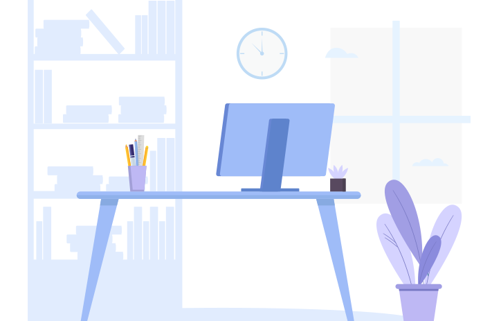 20 Desk Organization Ideas to Keep You Ahead of the Game