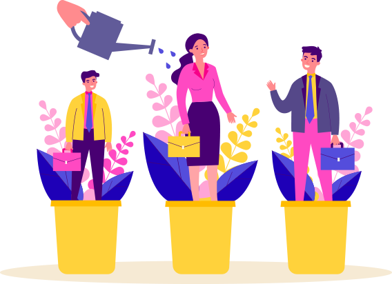 Employee Recognition System