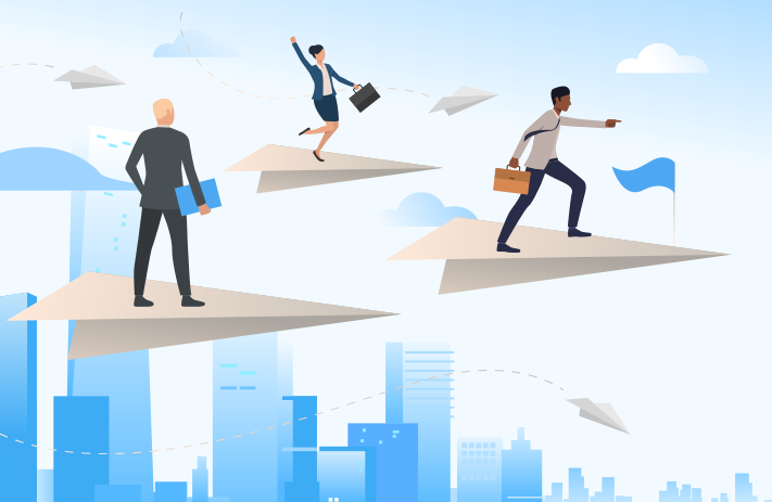 Welcome Aboard! How to Set Up New Employees For Success.